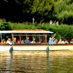 Avon Boating in Stratford-upon-Avon