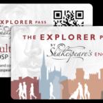Explorer Pass - 1-day-adult