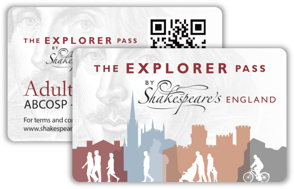 the explorer pass by open pass