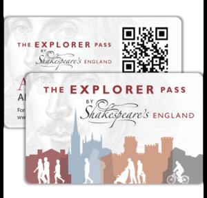 The Explorer Pass