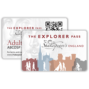 The Explorer Pass