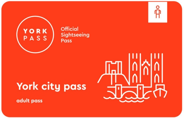 Discover York with the York City Pass