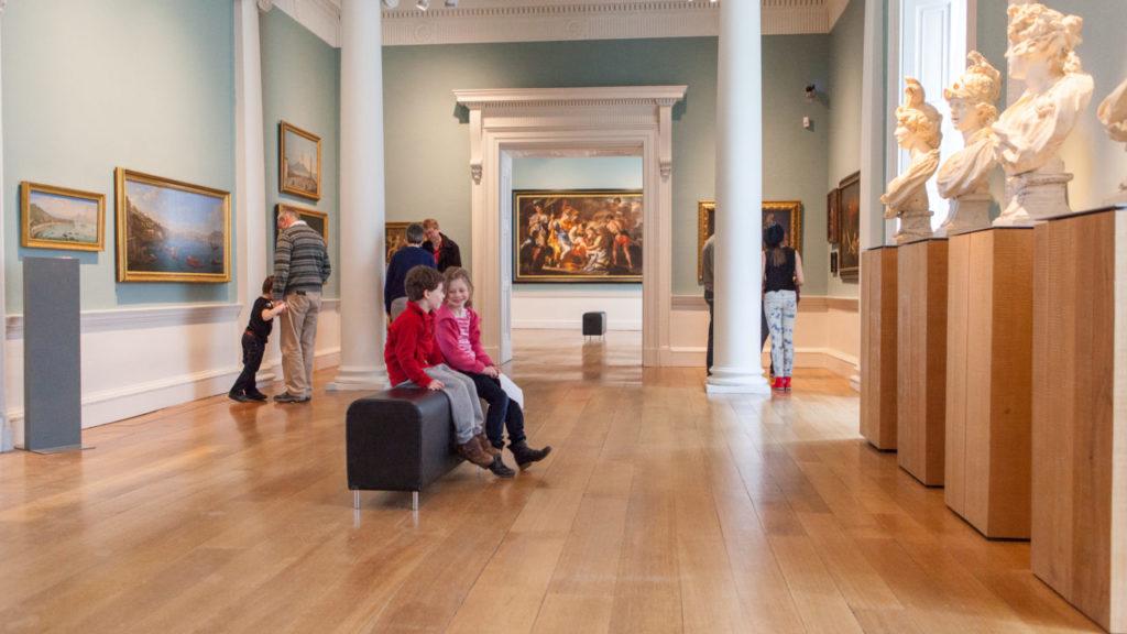 Compton Verney Gallery