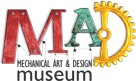 MAD Museum logo