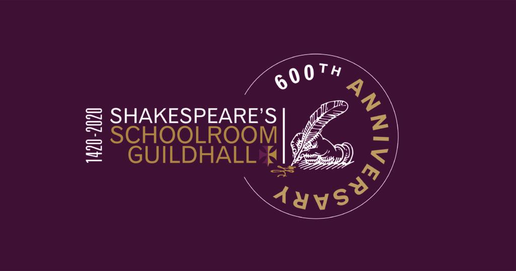 Shakespeare's Schoolroom Logo