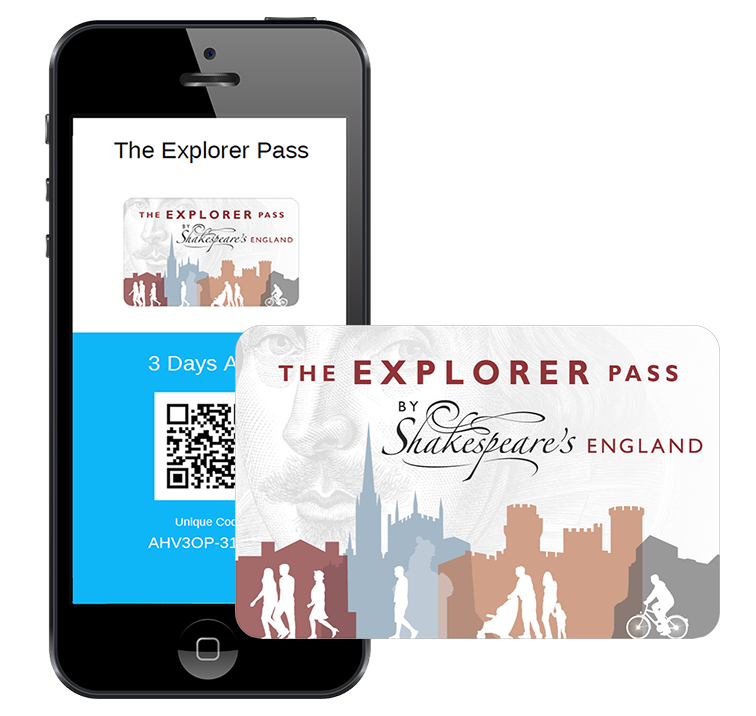 explorer pass and mobile pass