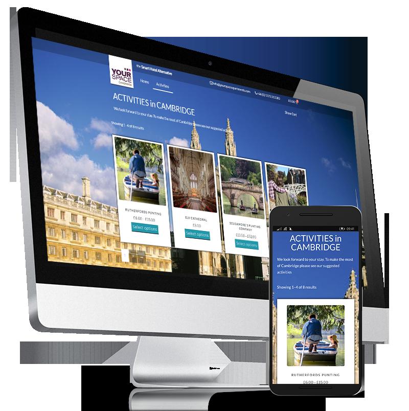 Trade Partner Webshop